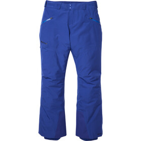 Marmot Lightray Hose Damen royal night